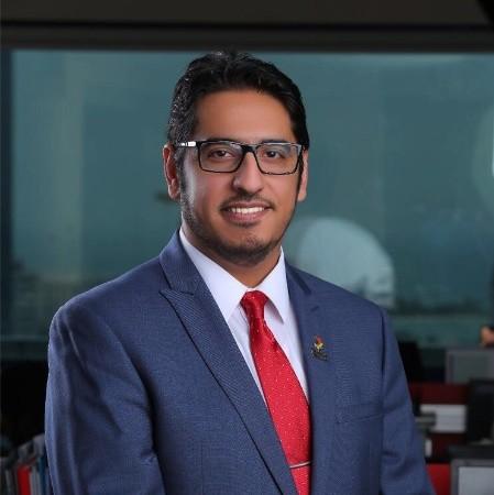 Ahmed Janahi