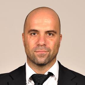 Christos Gatzoulis