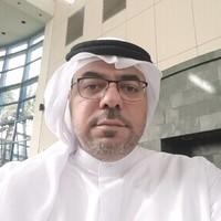 Dr. Osama Almahdi