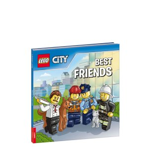 LEGO® City. Best Friends