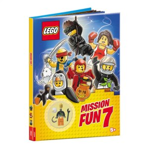 LEGO® MIXED THEMES. Mission Fun 7