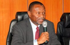 Udoma inaugurates NBS board, warns against interference