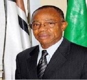 The Outgoing MAN President Calls Urgent Attentions To Manufacturers' Challenges