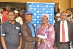 SEC, NDIC, PenCom Stages Financial Literacy Campaign in Abuja