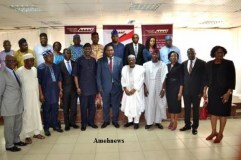 Shippers Council parley MAN to improve export, import dwell time at ports