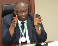 Diversification: Government Must Drive The Process   - Ekpo