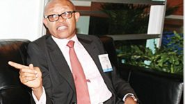 Nigeria needs over $3trn infrastructural investment in next 20 years - Okwuosa