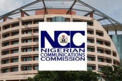 NCC, lottery agency sign pact to end Ponzi schemes