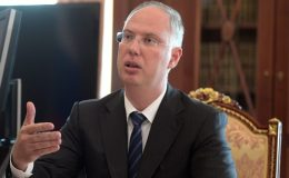 Russia says oil price war with U.S, too costly