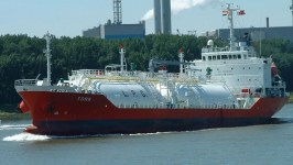 Cabotage Compliance Strategy by NIMASA against NLNG Vessel; Scarcity in Liquefied Petroleum Gas supply