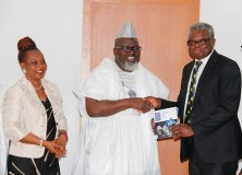 Shittu Urges LCCI to Involve Key ICT Stakeholders in ICTEL EXPO 2019