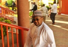 Gwarzo's acquittal miscarriage of justice, says capital market group
