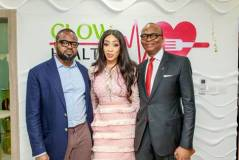 GLOW Health, The Fresh Face of Health, Wellness and Nutrition, Officially Launches Operations in Nigeria.