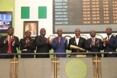 AIICO Insurance Plc Perform NSE Closing Gong Ceremony