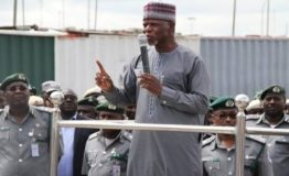 Borders: FG vows not to bow to pressure