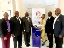 British Airways collaborate Creative Youth Community Development Initiative, United Nations group on youth Development in Nigeria