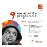 GTBank Holds Two Days Annual Autism Conference July 30th