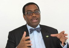 AfDB: Côte d'Ivoire supports Adesina's second term bid
