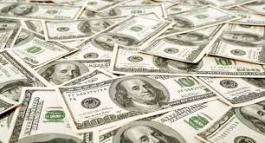External reserves drop by $482m in one month