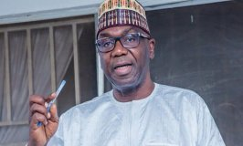 AbdulRazaq sends N135b supplementary budget to Assembly