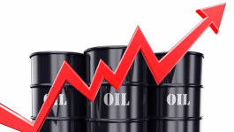 Oil jumps 2.4% after attack on Saudi field