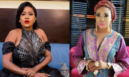How things fell apart between Toyin Abraham, Lizzy Anjorin