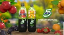 5Alive Re-packaging of Citrus Burst and Berry Blast to deepening consumers delights - Sanni