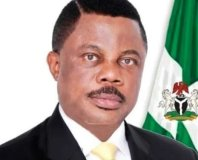 Traders, Obiano bicker over Onitsha market fire