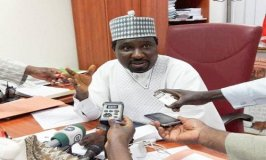 Budget defence: Senate's Appropriation Committee chair faults secret sessions
