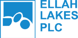 Ellah Lakes announces Full Year results or the year ended 31 July 2019