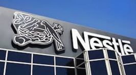 How National Lottery Regulatory Commission unseals Nestlé Nigeria's head office over disputed N65m lottery fees