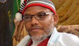 Fear grows over attempt to re-arrest IPOB leader, Kanu, during mother's burial