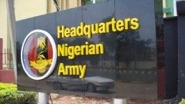 DHQ: Amnesty's Report Designed to Discredit Military