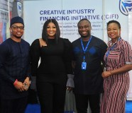 Stanbic IBTC Bank Supports Nigerian Entertainment Industry Growth