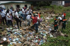 Ecobank Nigeria Partners Lagos State Government to Clean Up Waterfronts