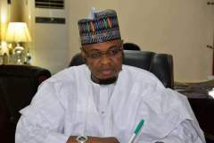 Minister takes National Digital Economy Policy and Strategy for Digital Nigeria to next level