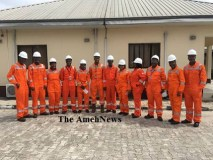 31Nigerian academics and research inducted for Shell sabbatical, research positions