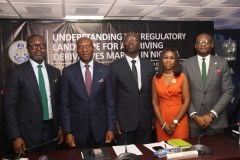 NSE, SEC Train Capital Market Operators on Legal and Regulatory Requirements for the Derivatives Market
