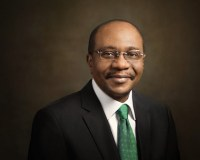 $35bn external reserves sufficient for seven-month imports — Emefiele