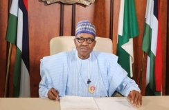 In New Address, President Buhari Says Kano Shuts For Two Weeks, Restrictions On Lagos, Ogun, FCT To Ease On Monday