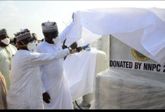 COVID-19: NNPC To Extend Delivery of Medical Facilities, Infrastructure to States Not Covered