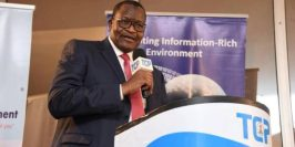 Danbatta urges Telecom Consumers to be cybersecurity-conscious while online