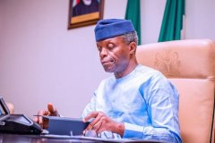 Nigerians Willing to Pay for Electricity -Osinbajo