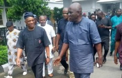 Federal High Court Orders Kalu's Release from Prison