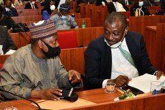 """""""Clarity In NDIC And CBN Roles In Proposed Amendment Of BOFIA Critical To Effective Regulation Of Banks""""– MD NDIC"""