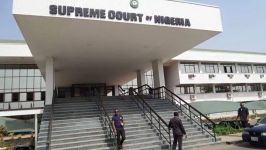 Virtual Court Sitting Not Unconstitutional, Supreme Court Rules