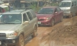 ROADS INFRASTRUCTURE: OGUN GOVERNMENT RANKS LOW AS CONDITION WORSENS FOR ABANDONED LAFENWA-MOPOL RESIDENTS
