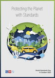NIGERIA CELEBRATES WORLD STANDARDS DAY 2020 -ADVOCATE PROTECTION OF THE PLANET WITH STANDARDS