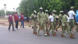 Six Feared Dead as Hoodlums Defy Curfew to Vandalise NYSC Camp, Others