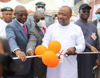 SIFAX Group opens new terminal to combat port access problem